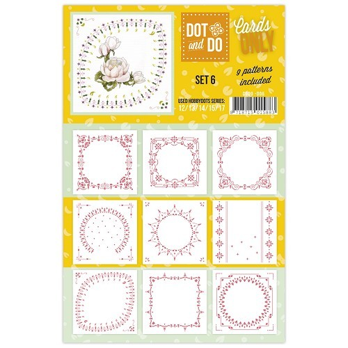 Dot & Do - Cards Only - Set 6.