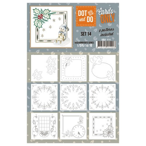 Dot & Do - Cards Only - Set 14.
