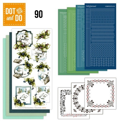 Dot and Do 90 - Landschappen.