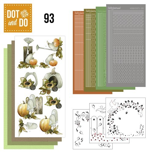 Dot and Do 93 - Herfst.