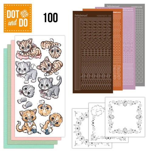 Dot and Do 100 - Katten.