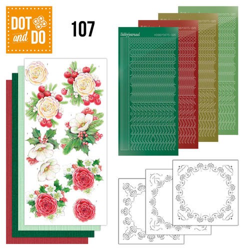 Dot and Do 107 - Christmas.