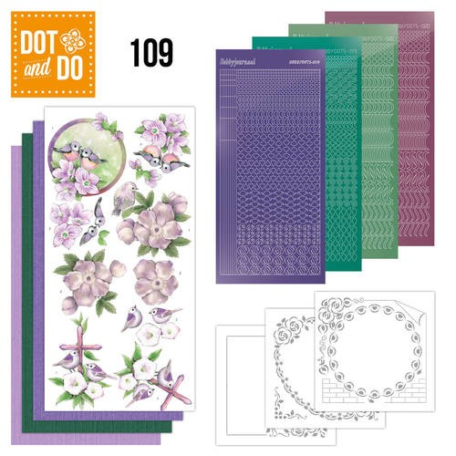Dot and Do 109 - Condoleance.