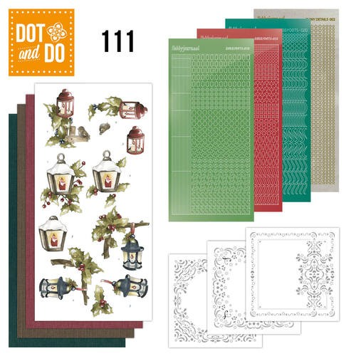 Dot and Do 111 - The nature of christmas.