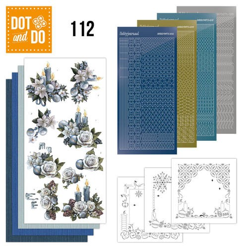 Dot and Do 112 -The feeling of christmas.
