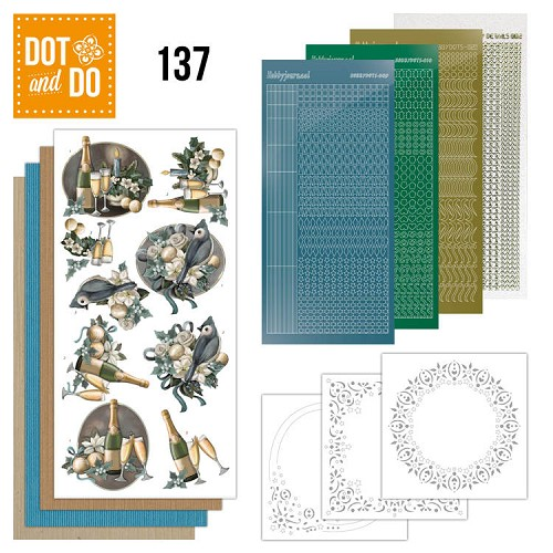 Dot and Do 137 Christmas Whishes.