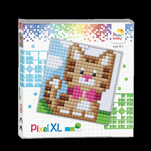 Pixelhobby XL set - Kitten.