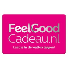 FeelGood Cadeau ( 10,- t/m 150,-)