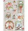 Marianne Design Country Christmas 1
