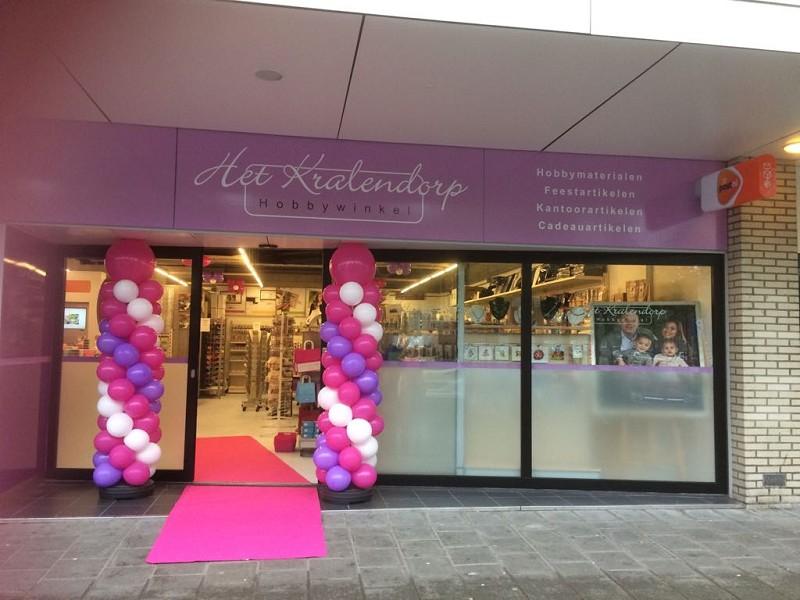 Hobbywinkel-Het-Kralendorp - Groot