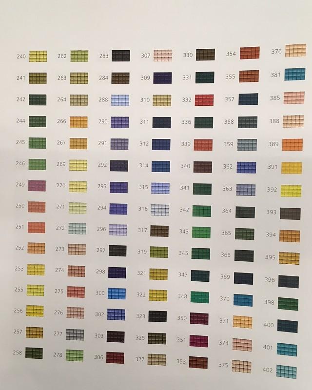 kleurenpalet-nr-2-pixelhobby-m - Groot