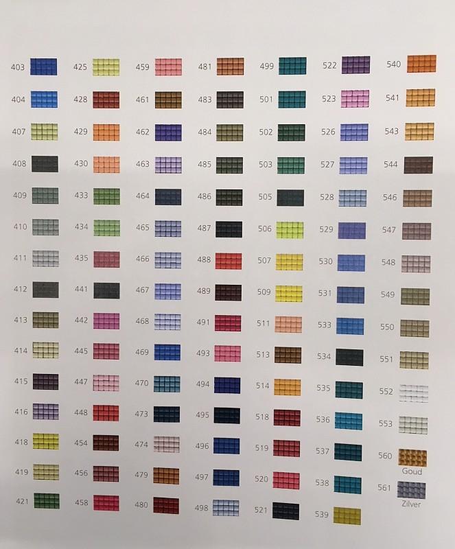 kleurenpalet-nr-3-pixelhobby-m - Groot